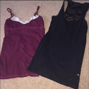 American eagle tank top BUNDLE !